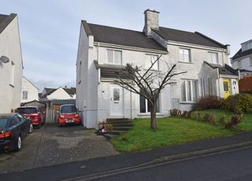 Thumbnail 3 bed property for sale in Ballakermeen Drive, Douglas