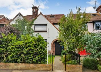 Thumbnail 5 bed semi-detached house for sale in Riverside Walk, Isleworth, Greater London