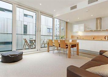 Thumbnail 2 bedroom flat to rent in Cubitt Building, Grosvenor Waterside, 10 Gatliff Road, Chelsea, London
