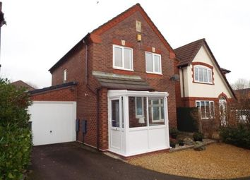 Thumbnail 3 bed detached house for sale in Haighton Drive, Fulwood, Preston, Lancashire