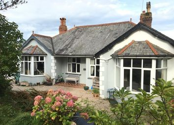 Thumbnail 3 bed detached bungalow for sale in Parkhurst Road, Torquay
