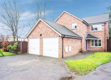 Thumbnail 5 bed detached bungalow for sale in Toad Pond Close, Swinton, Manchester