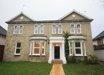 Thumbnail 2 bed flat to rent in Coombe Lane West, Kingston Upon Thames