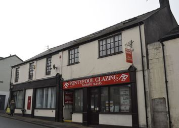 Thumbnail 1 bed maisonette to rent in Clarence Street, Pontypool