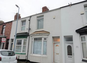 2 bed terraced house for sale in Meath Street, Middlesbrough TS1