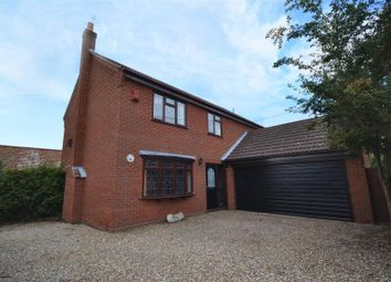 Thumbnail 4 bed detached house for sale in The Street, Hevingham, Norwich