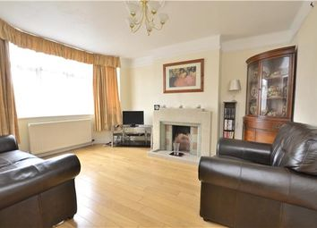 Thumbnail 3 bed semi-detached house to rent in Elms Drive, Marston