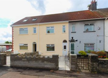 Thumbnail 3 bedroom property to rent in Robert Street, Ely, Cardiff
