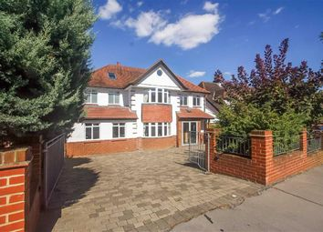 Thumbnail 5 bedroom detached house for sale in Fitzjames Avenue, Whitgift Foundation, Croydon, Surrey