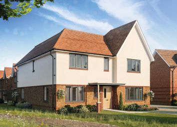 """4 bed property for sale in """"Orchard"""" at Sheerlands Road, Arborfield, Reading RG2"""