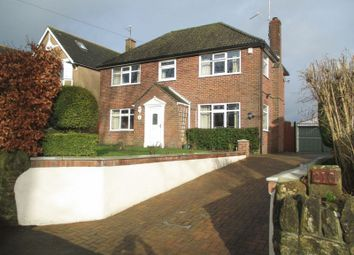Thumbnail 3 bed detached house for sale in Goldcroft, Yeovil