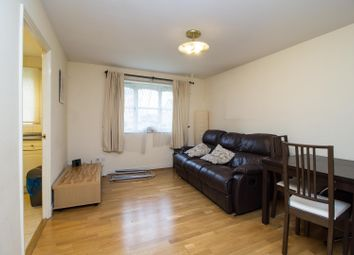Thumbnail 1 bed flat to rent in Windmill Drive, London
