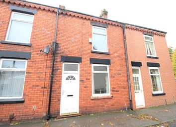 Thumbnail 3 bedroom terraced house for sale in Johnson Street, Tyldesley, Manchester