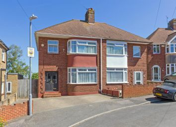 3 bed semi-detached house for sale in Woodlands Road, Sittingbourne ME10