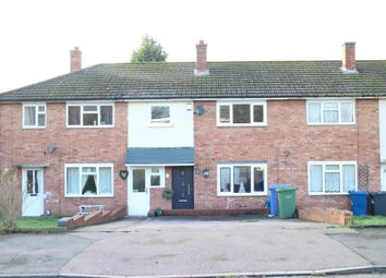 Thumbnail 3 bed terraced house for sale in Milton Avenue, Tamworth