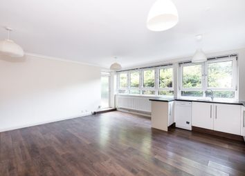 Thumbnail 3 bedroom flat for sale in King Henrys Road, London