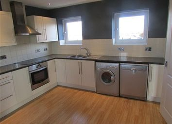 Thumbnail 2 bed flat for sale in Princes Reach, Preston