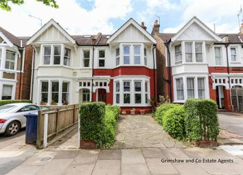 Thumbnail 6 bed property for sale in Ravensbourne Gardens, London