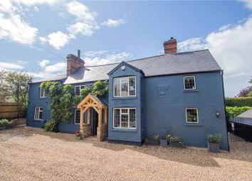 Thumbnail 5 bed detached house for sale in Birchanger Lane, Birchanger, Bishop's Stortford