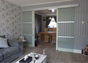 Thumbnail 3 bedroom terraced house for sale in Davidson Place, St.Cyrus