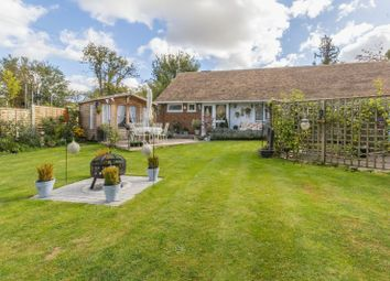 Thumbnail 3 bedroom detached bungalow for sale in The Street, Adisham, Canterbury