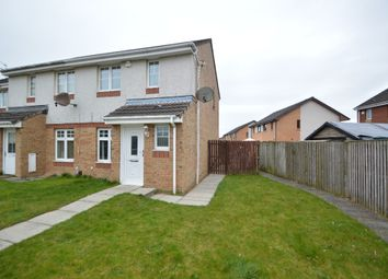Thumbnail 2 bed terraced house for sale in Winton Place, Irvine, North Ayrshire