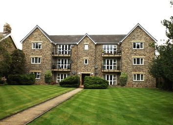 Thumbnail 3 bedroom flat for sale in Dacre Street, Morpeth