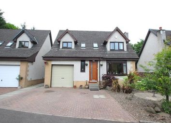 Thumbnail 4 bed detached house for sale in Glenfield, Livingston Village, Livingston, West Lothian