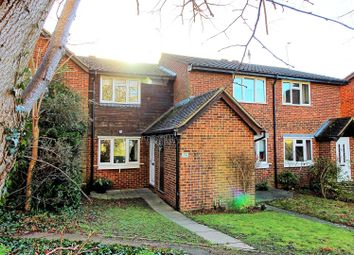 Thumbnail 2 bedroom terraced house for sale in Downhall Ley, Buntingford