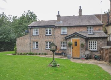 Thumbnail 3 bed end terrace house for sale in Thorley Street, Thorley, Bishop's Stortford