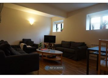 Thumbnail 1 bed flat to rent in Beaux Arts Building, London