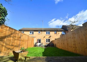 Thumbnail 1 bed terraced house for sale in Tom Price Close, Cheltenham, Gloucestershire