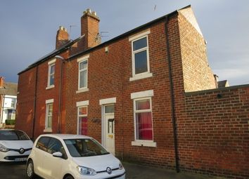 Thumbnail 2 bed terraced house for sale in Gordon Street, South Shields