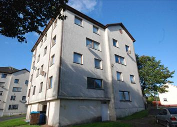 Thumbnail 1 bed flat for sale in Morrison Court, Stevenston