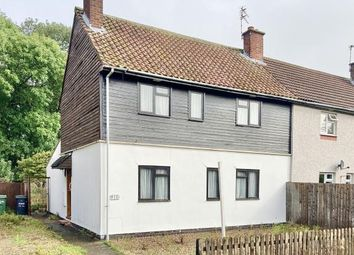 Thumbnail 3 bed semi-detached house for sale in Church Road, Wanlip, Leicester, Leicestershire