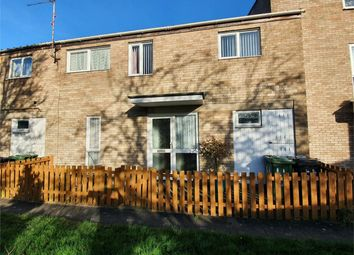 3 bed terraced house for sale in White Cross, Ravensthorpe, Peterborough PE3