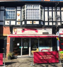 Thumbnail Commercial property for sale in Leeds LS7, UK