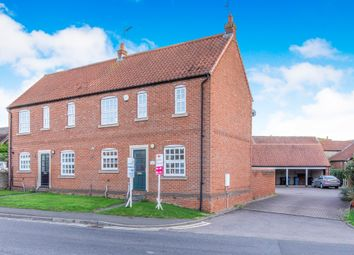 Thumbnail 2 bed property for sale in Whitehouse Mews, Blyth, Worksop