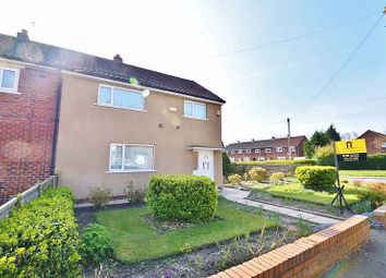 Thumbnail 4 bed semi-detached house for sale in Stannard Road, Eccles, Manchester