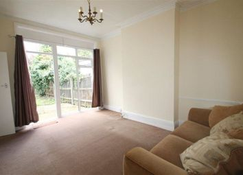 Thumbnail 2 bed flat to rent in The Grove, London