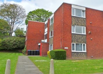 Thumbnail 1 bed flat for sale in Holly Park Drive, Holly Lane, Erdington