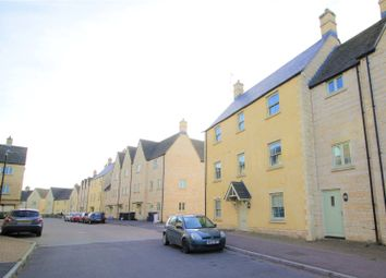 Thumbnail 2 bed shared accommodation to rent in Fry Close, Cirencester
