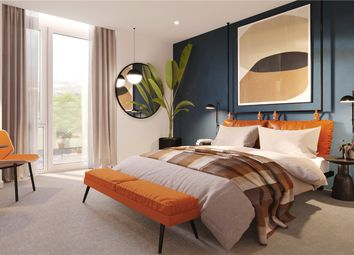 Thumbnail 1 bedroom flat for sale in 248 Goswell Road, London