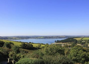 Thumbnail 4 bed detached house for sale in St. Just In Roseland, Truro