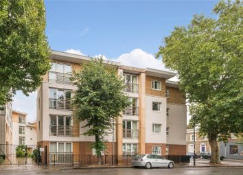 Thumbnail 1 bed flat for sale in Coleman Fields, Islington, London