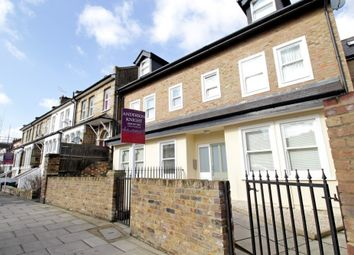 Thumbnail 2 bed flat to rent in Lothair Road, South Ealing