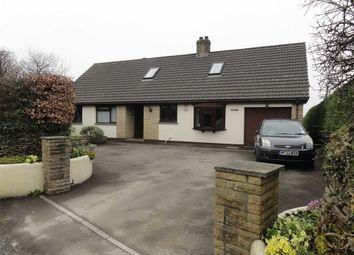 Thumbnail 5 bed detached house to rent in Aldercombe Lane, Kilkhampton, Bude, Cornwall