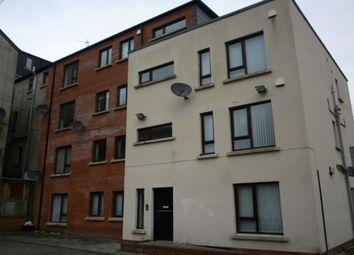 Thumbnail 2 bed flat for sale in Castleton Gardens, Belfast