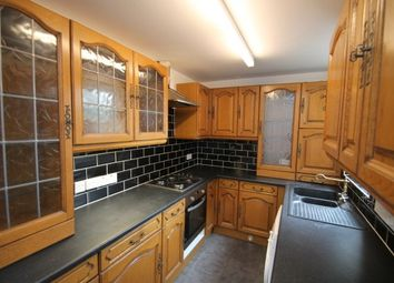 Thumbnail 4 bed terraced house to rent in Gloucester Road, Croydon