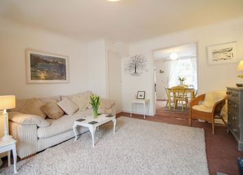 Thumbnail 2 bed cottage to rent in Kersey Road, Flushing, Falmouth